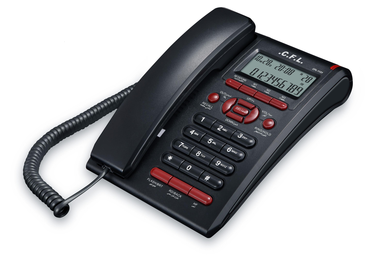 تلفن سی اف ال مدل 1121