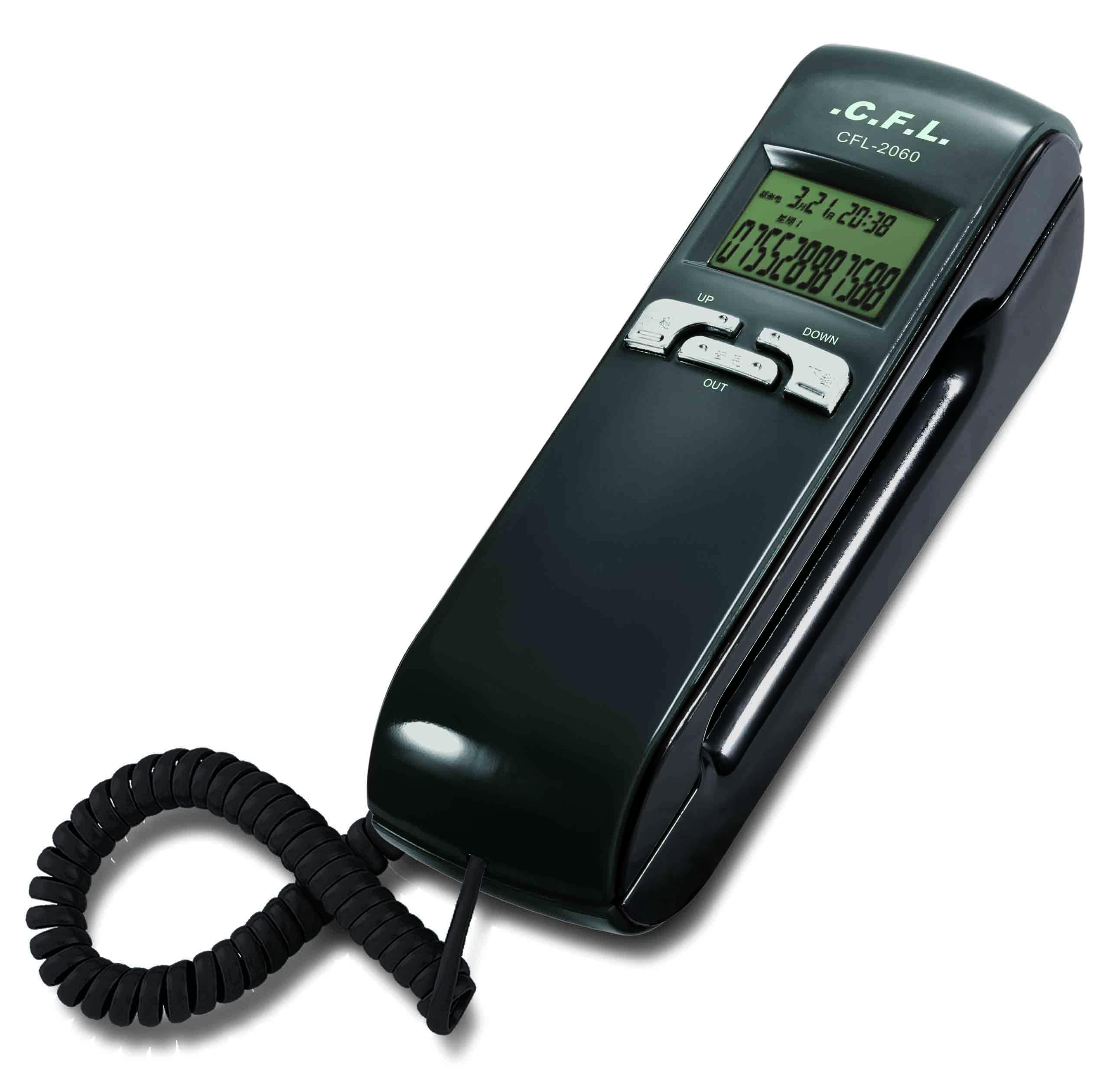 تلفن سی اف ال مدل 2060