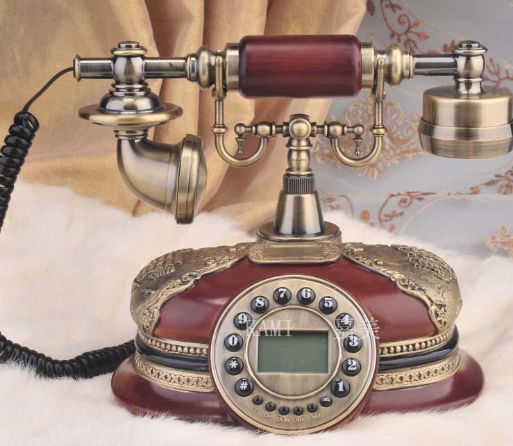 تلفن سلطنتی مدل3109