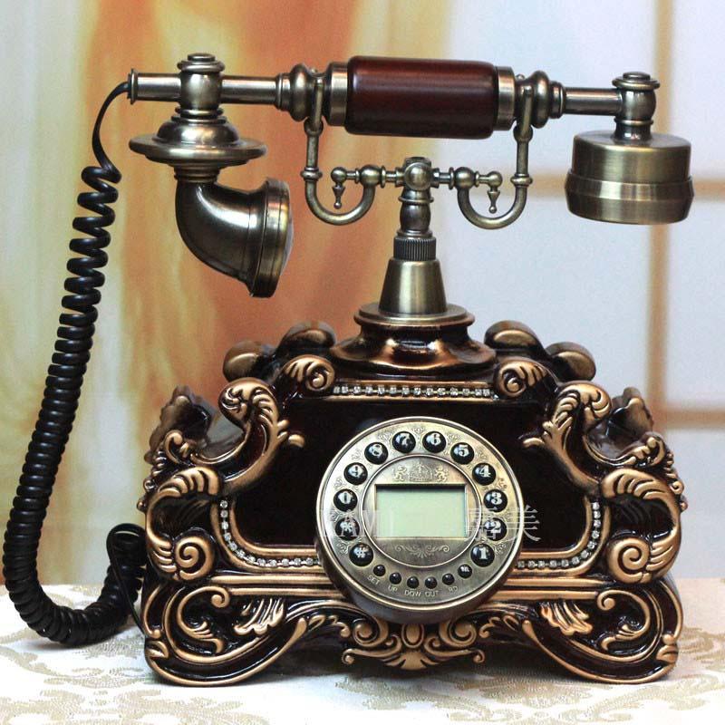تلفن سلطنتی مدل 5129