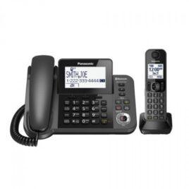 تلفن بیسیم پاناسونیک KX-TGF380
