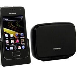 تلفن بیسیم پاناسونیک KX-PRX120