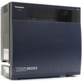 سانترال پاناسونیک KX-TDA200