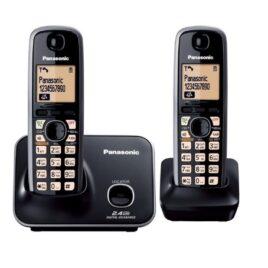 تلفن بیسیم پاناسونیک KX-TG3712