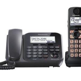 تلفن بیسیم پاناسونیک KX-TG4771