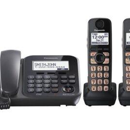 تلفن بیسیم پاناسونیک KX-TG4772