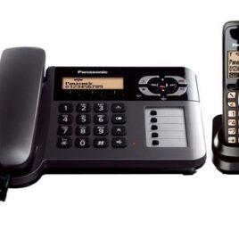تلفن بیسیم پاناسونیک KX-TG6461