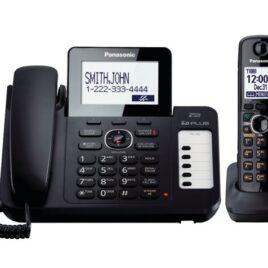 تلفن بیسیم پاناسونیک KX-TG6671