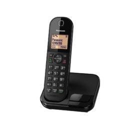تلفن بیسیم پاناسونیک KX-TGC410