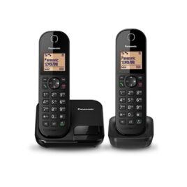 تلفن بیسیم پاناسونیک KX-TGC412
