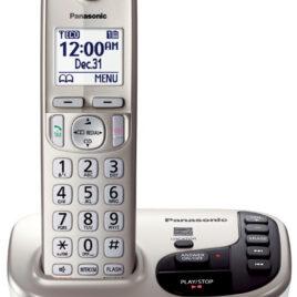 تلفن بیسیم پاناسونیک KX-TGD220