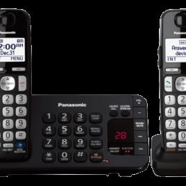 تلفن بیسیم پاناسونیک KX-TGE242