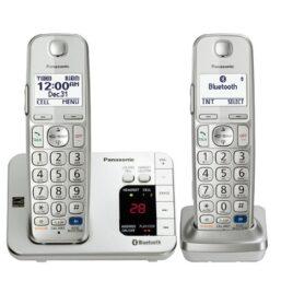 تلفن بیسیم پاناسونیک KX-TGE262