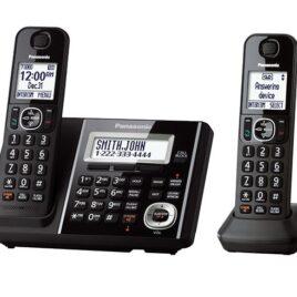 تلفن بیسیم پاناسونیک KX-TGF342