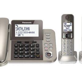 تلفن بیسیم پاناسونیک KX-TGF352