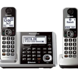 تلفن بیسیم پاناسونیک KX-TGF372