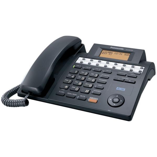 Panasonic-kx-ts-4100