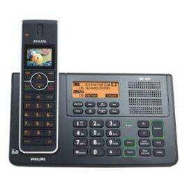 تلفن بیسیم فیلیپس SE6591