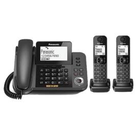 تلفن بیسیم پاناسونیک KX-TGF322