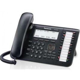 تلفن سانترال پاناسونیک KX-NT546