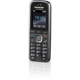 تلفن بیسیم دکت پاناسونیک KX-TCA285