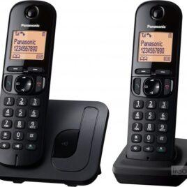 تلفن بیسیم پاناسونیک KX-TGC212
