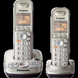 تلفن بیسیم پاناسونیک KX-TG4222