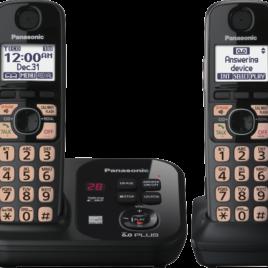 تلفن بیسیم پاناسونیک KX-TG4732