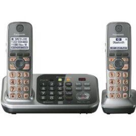 تلفن بیسیم پاناسونیک KX-TG7742