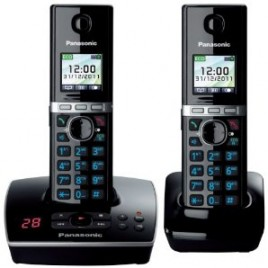 تلفن بیسیم پاناسونیک KX-TG8062