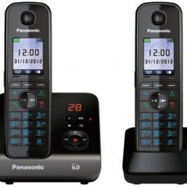 تلفن بیسیم پاناسونیک KX-TG8162