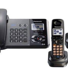 تلفن بیسیم پاناسونیک KX-TG9392