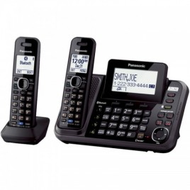 تلفن بیسیم پاناسونیک KX-TG9542