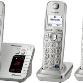 تلفن بیسیم پاناسونیک KX-TGE263