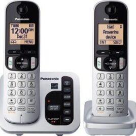 تلفن بیسیم پاناسونیک KX-TGC222