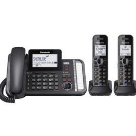 تلفن بیسیم پاناسونیک KX-TG9582