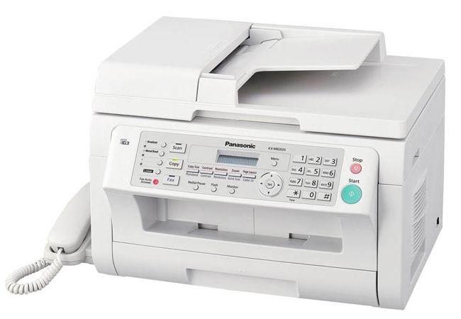 panasonic fax 2025