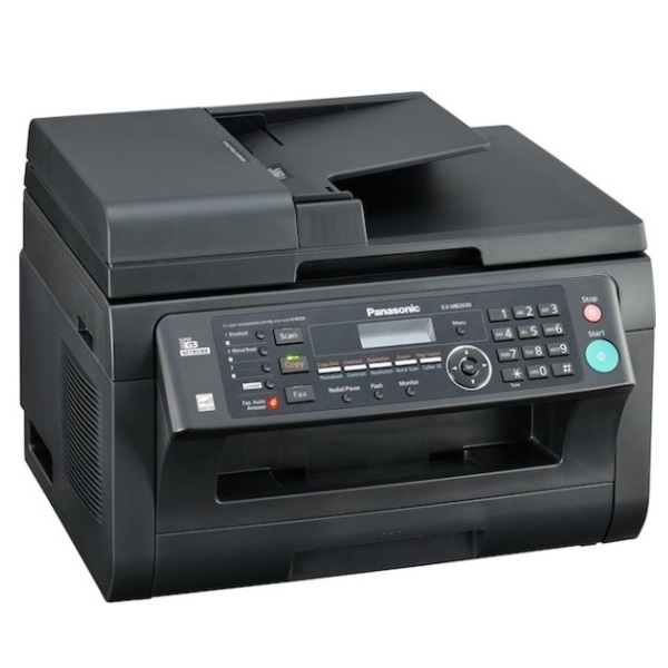 panasonic fax 2030