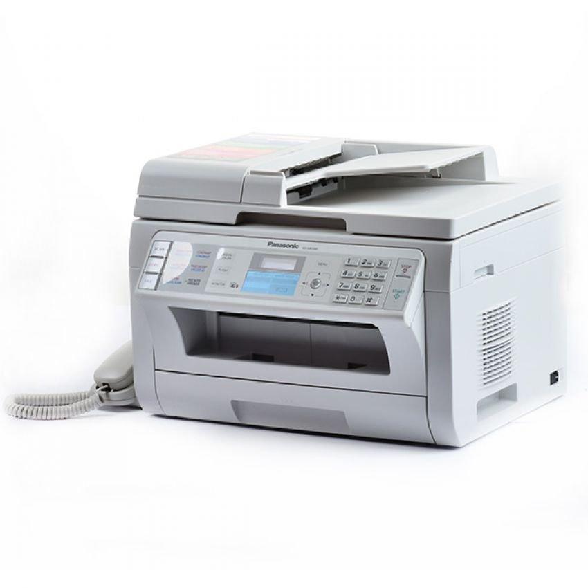 panasonic fax 2085