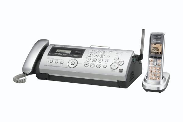 panasonic fax 275