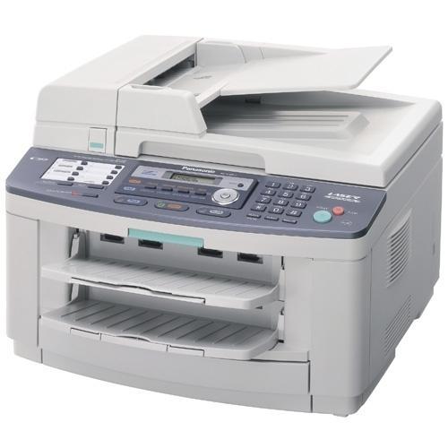 panasonic fax 802