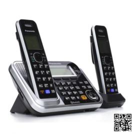 تلفن بیسیم پاناسونیک KX-TG7872