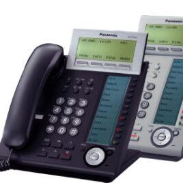 تلفن سانترال پاناسونیک KX-NT366