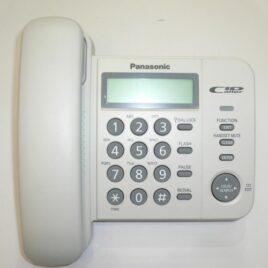 تلفن رومیزی پاناسونیک KX-TS560