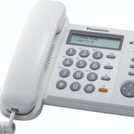 تلفن رومیزی پاناسونیک KX-TS580
