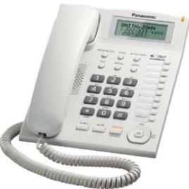 تلفن رومیزی پاناسونیک KX-TS880MX